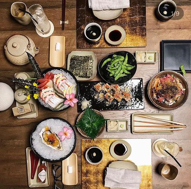 Muốn ăn đồ Nhật ngon ở Sài Gòn thì phải đến đâu bây giờ? - Ảnh 17.