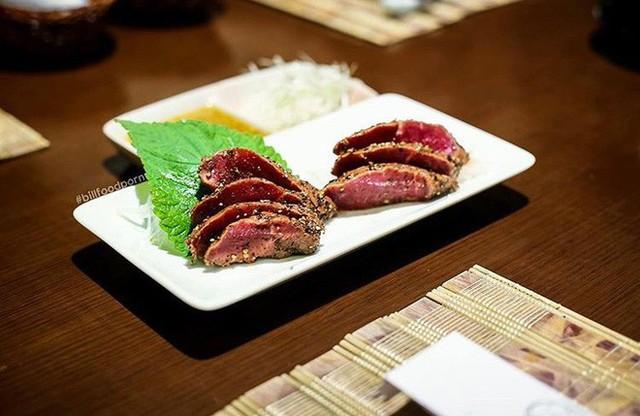 Muốn ăn đồ Nhật ngon ở Sài Gòn thì phải đến đâu bây giờ? - Ảnh 22.