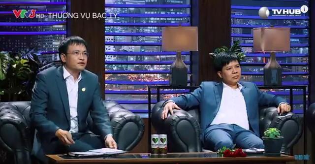 Shark Vương và Shark Thủy đánh liều đầu tư cho Umbala