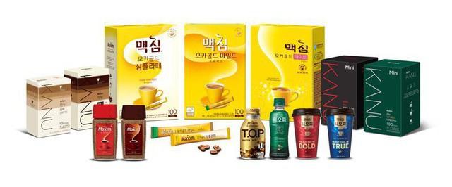 Một số sản phẩm của Dongsuh