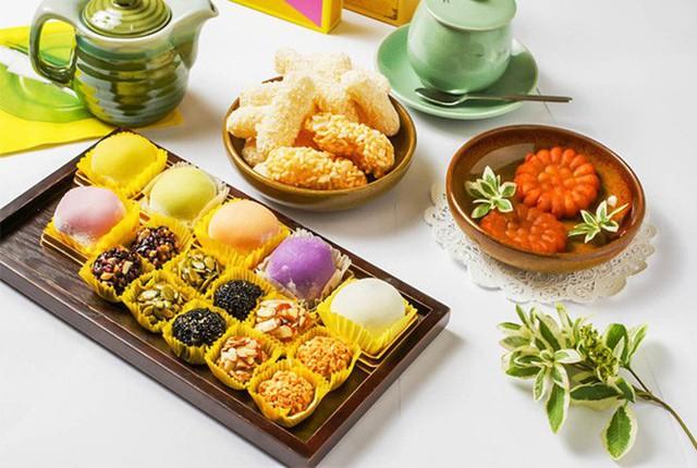 20 tiêu chuẩn vàng quốc gia về ăn uống lành mạnh: Ghi nhớ, áp dụng sẽ khoẻ mạnh cả đời - Ảnh 3.