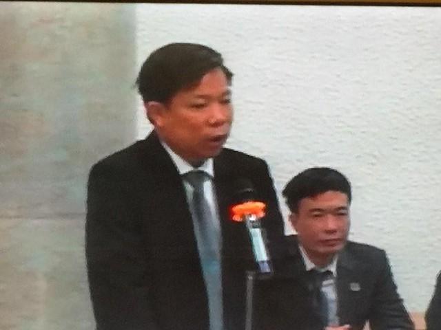 Ông Đinh La Thăng: Không thể cứ quy kết bổ nhiệm là lợi ích nhóm - Ảnh 3.