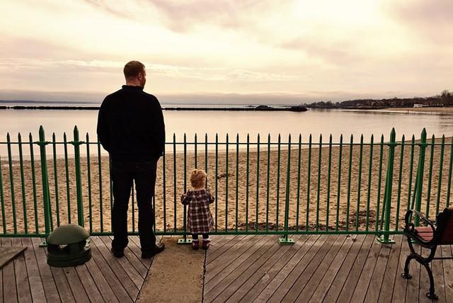 Những bài học ý nghĩa trong cuộc sống cha nên dạy cho con - Ảnh 3.