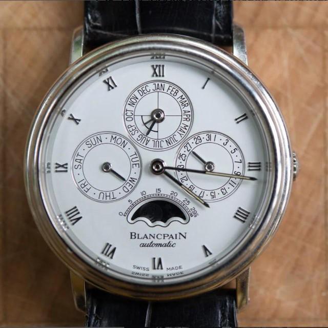 """Điểm danh những cuộc """"cách mạng"""" làm thay đổi cả ngành chế tác đồng hồ - Ảnh 3."""