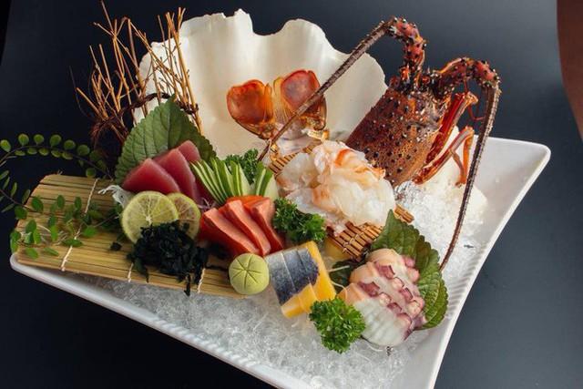 Muốn ăn đồ Nhật ngon ở Sài Gòn thì phải đến đâu bây giờ? - Ảnh 24.