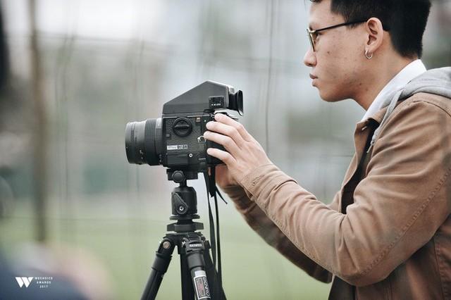 Mai Nguyên Anh: 20 tuổi liều lĩnh sang Syria chụp ảnh chiến trường, 25 tuổi lại đi khắp đất nước chụp 19 nhân vật truyền cảm hứng - Ảnh 21.