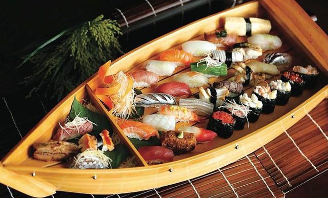Muốn ăn đồ Nhật ngon ở Sài Gòn thì phải đến đâu bây giờ? - Ảnh 25.