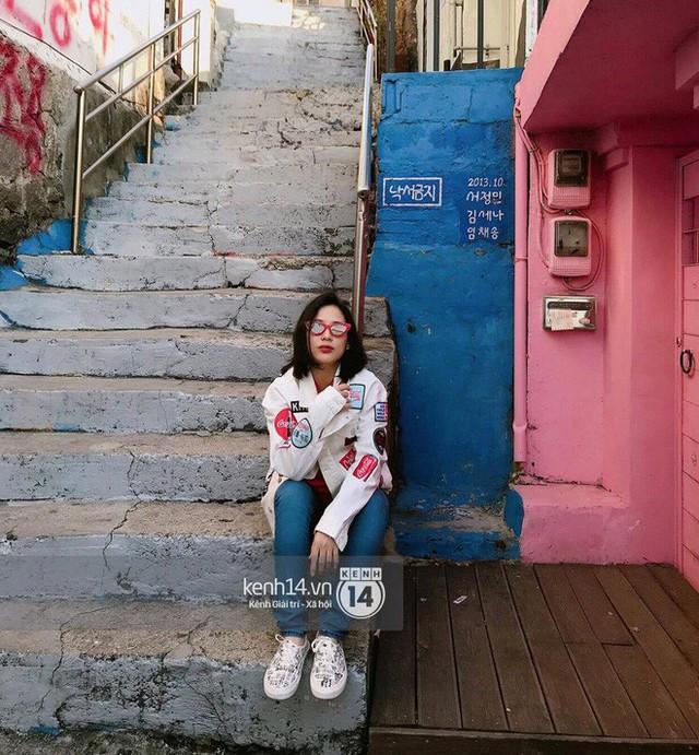 Trần Ngọc Hạnh Nhân - nữ HypeBeast duy nhất của thế hệ 8x Việt: 32 tuổi, không chỉ xinh mà còn chất phát ngất - Ảnh 28.