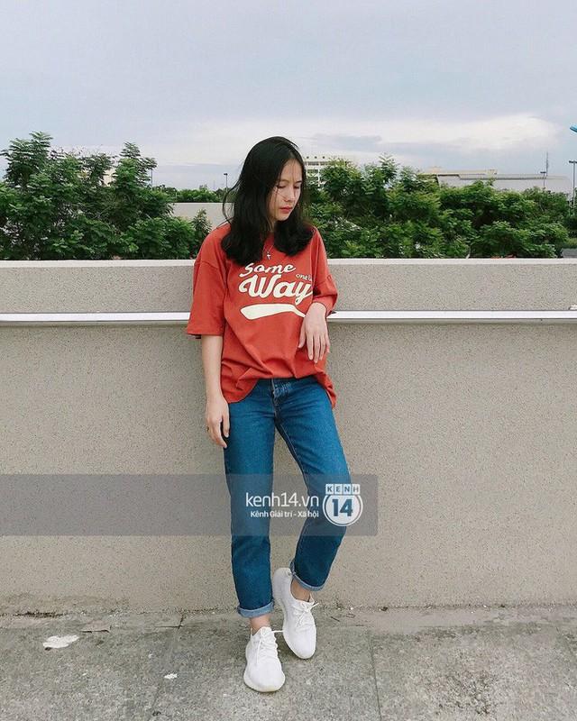 Trần Ngọc Hạnh Nhân - nữ HypeBeast duy nhất của thế hệ 8x Việt: 32 tuổi, không chỉ xinh mà còn chất phát ngất - Ảnh 30.
