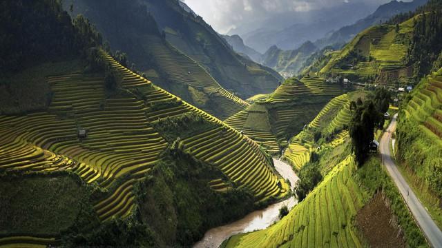 Những lý do thuyết phục khiến Việt Nam soán ngôi Bhutan, xếp hạng 5 trong số các quốc gia hạnh phúc nhất thế giới! 4