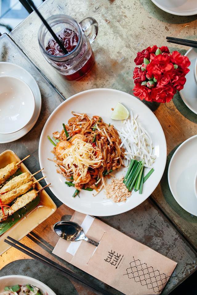 3 quán bán đồ Thái vừa ngon vừa đẹp giữa lòng Sài Gòn, bạn đã thử chưa? - Ảnh 5.