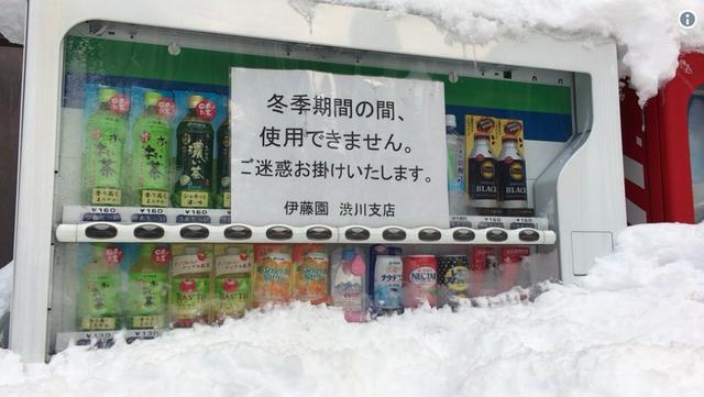 Những hình ảnh rùng mình trong bão tuyết kỷ lục tại Tokyo: Hàng trăm chuyến bay bị hủy, xe đạp đóng băng ngoài trời - Ảnh 4.