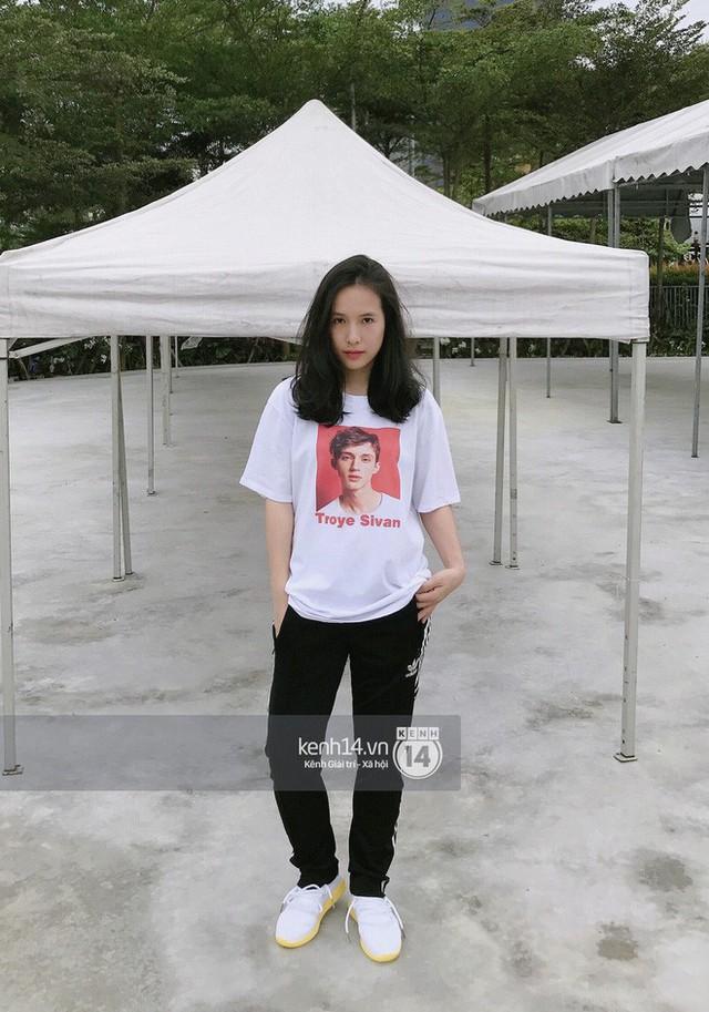 Trần Ngọc Hạnh Nhân - nữ HypeBeast duy nhất của thế hệ 8x Việt: 32 tuổi, không chỉ xinh mà còn chất phát ngất - Ảnh 31.