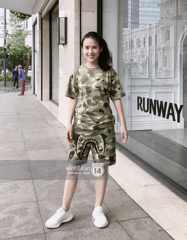 Trần Ngọc Hạnh Nhân - nữ HypeBeast duy nhất của thế hệ 8x Việt: 32 tuổi, không chỉ xinh mà còn chất phát ngất - Ảnh 32.