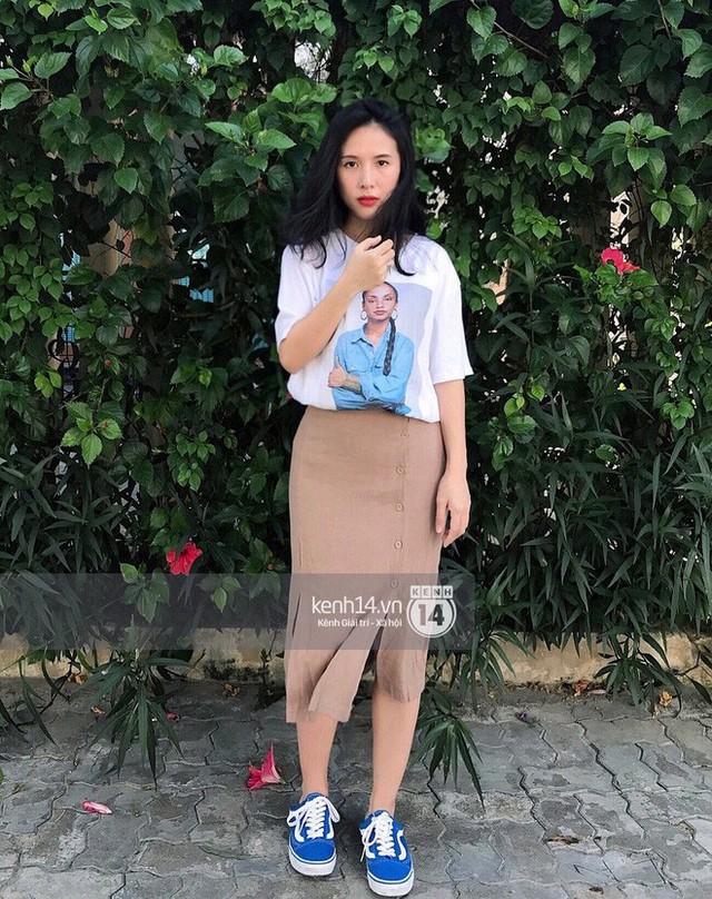 Trần Ngọc Hạnh Nhân - nữ HypeBeast duy nhất của thế hệ 8x Việt: 32 tuổi, không chỉ xinh mà còn chất phát ngất - Ảnh 33.