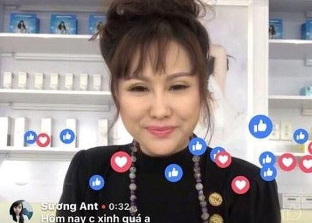Phi Thanh Vân nói gì về những sai phạm sản xuất mỹ phẩm?
