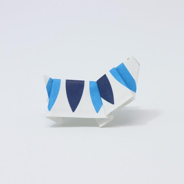 Anh bồi bàn Nhật Bản mở triển lãm Origami nhờ thu nhặt 13.000 vỏ đũa dùng một lần - Ảnh 5.