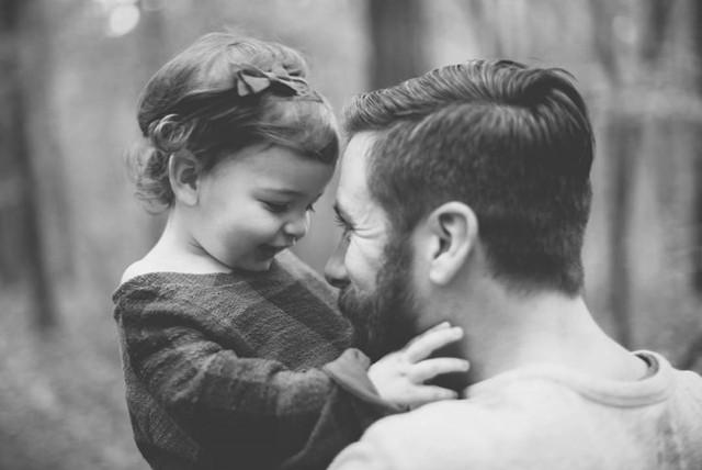 Những bài học ý nghĩa trong cuộc sống cha nên dạy cho con - Ảnh 5.