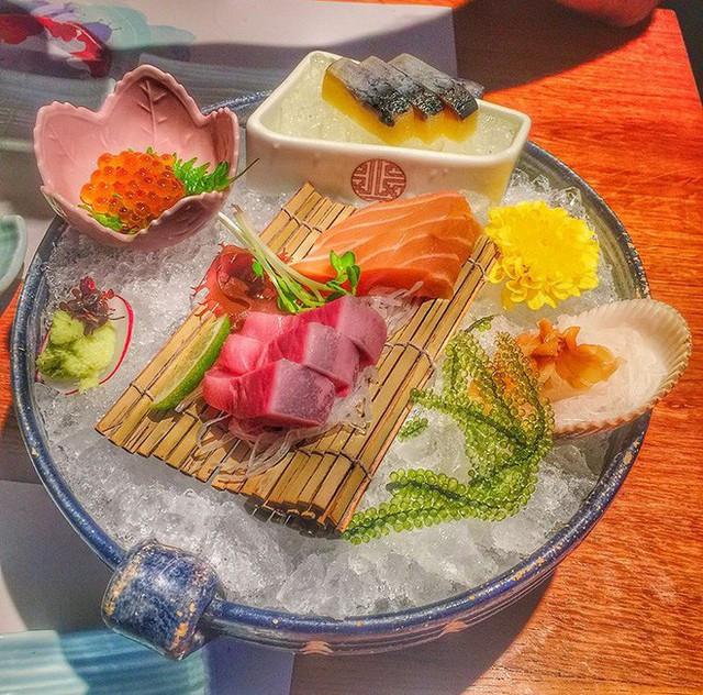 Muốn ăn đồ Nhật ngon ở Sài Gòn thì phải đến đâu bây giờ? - Ảnh 7.