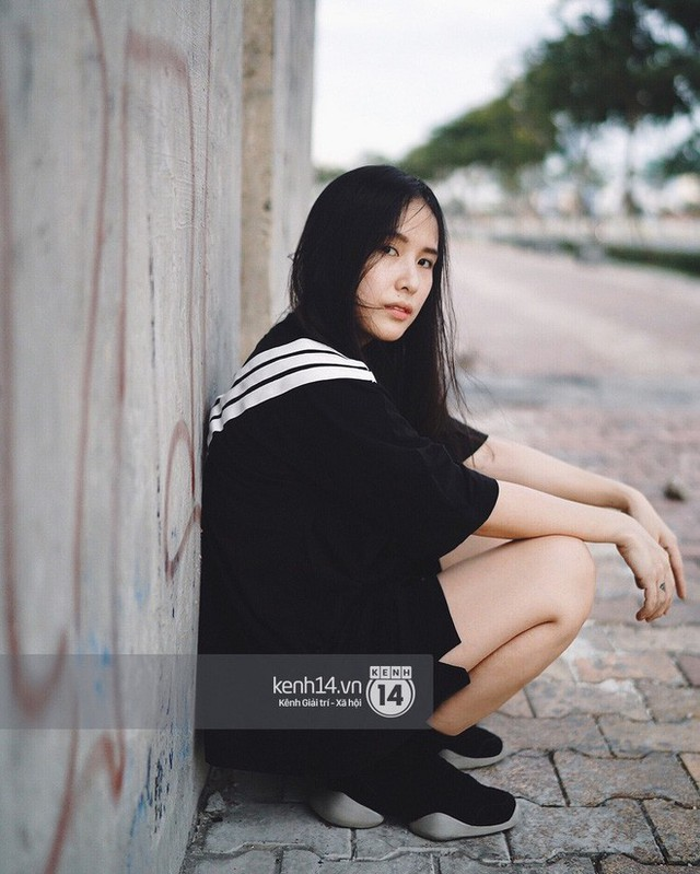 Trần Ngọc Hạnh Nhân - nữ HypeBeast duy nhất của thế hệ 8x Việt: 32 tuổi, không chỉ xinh mà còn chất phát ngất - Ảnh 7.