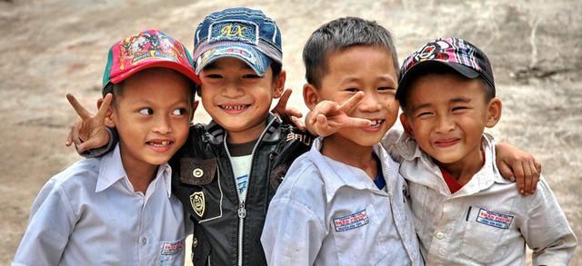 Những lý do thuyết phục khiến Việt Nam soán ngôi Bhutan, xếp hạng 5 trong số các quốc gia hạnh phúc nhất thế giới! 7