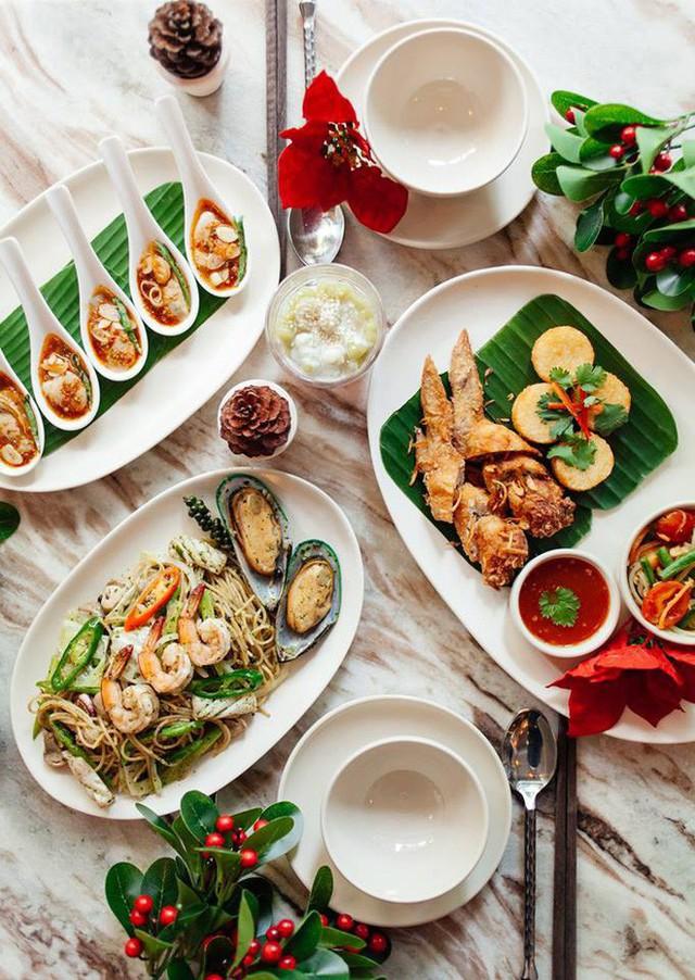 3 quán bán đồ Thái vừa ngon vừa đẹp giữa lòng Sài Gòn, bạn đã thử chưa? - Ảnh 8.