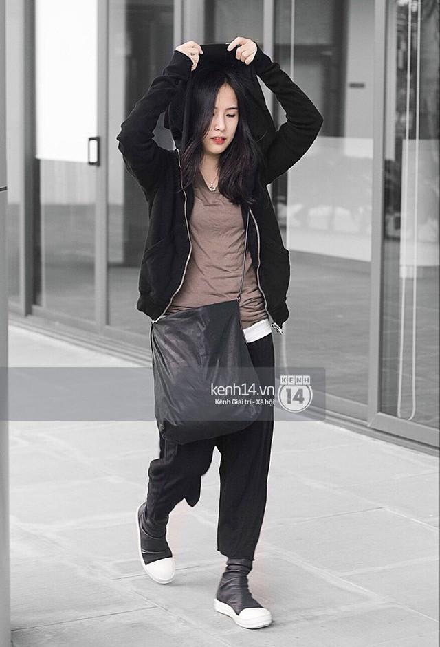 Trần Ngọc Hạnh Nhân - nữ HypeBeast duy nhất của thế hệ 8x Việt: 32 tuổi, không chỉ xinh mà còn chất phát ngất - Ảnh 8.