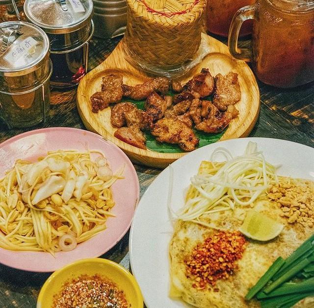 3 quán bán đồ Thái vừa ngon vừa đẹp giữa lòng Sài Gòn, bạn đã thử chưa? - Ảnh 11.