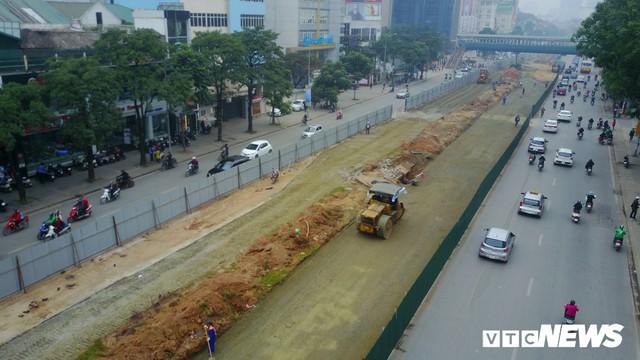 Đường đẹp nhất Việt Nam rộng thênh thang qua góc máy từ trên cao - Ảnh 10.