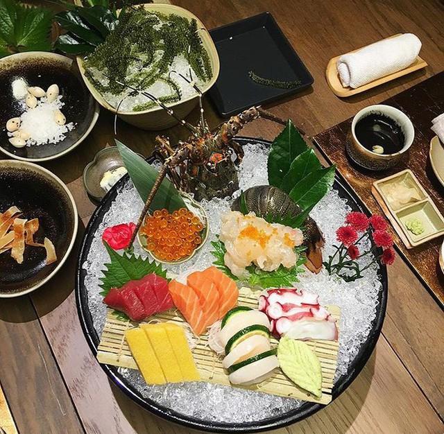 Muốn ăn đồ Nhật ngon ở Sài Gòn thì phải đến đâu bây giờ? - Ảnh 11.