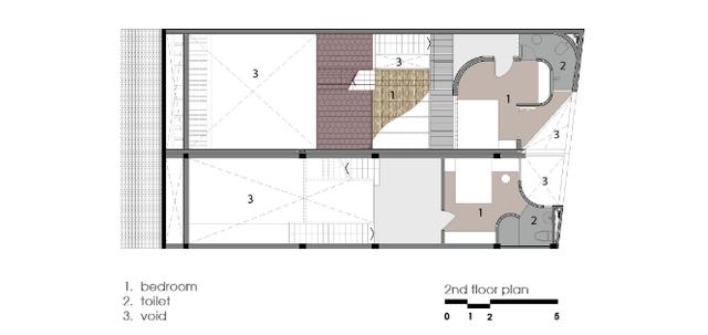 Ngắm vẻ đẹp hoài cổ của căn nhà 2 tầng ở Bình Dương xuất hiện trên báo ngoại - Ảnh 18.