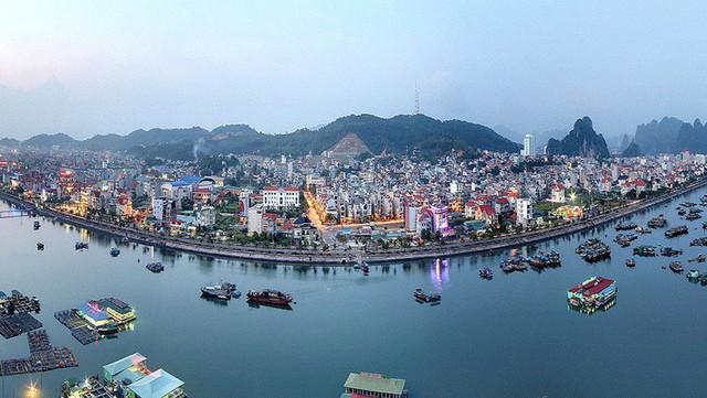 Quảng Ninh bứt phá với loạt dự án giao thông ngàn tỷ trong năm 2018 - Ảnh 1.