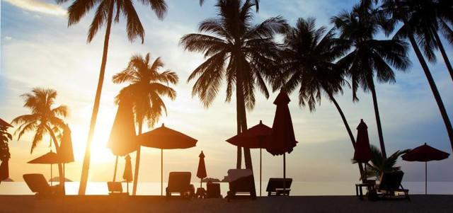 7 khách sạn cao cấp nằm cạnh bãi biển xinh đẹp mà bạn phải đặt chân trong năm 2018, 3 địa điểm ngay cạnh Việt Nam - Ảnh 5.