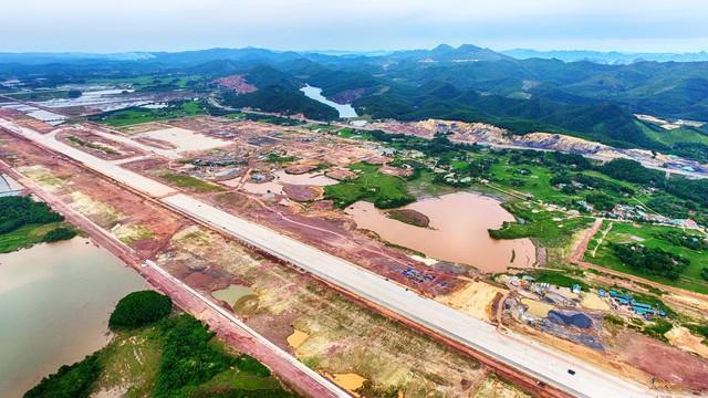 Quảng Ninh bứt phá với loạt dự án giao thông ngàn tỷ trong năm 2018 - Ảnh 2.