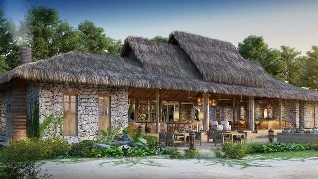 7 khách sạn cao cấp nằm cạnh bãi biển xinh đẹp mà bạn phải đặt chân trong năm 2018, 3 địa điểm ngay cạnh Việt Nam - Ảnh 6.
