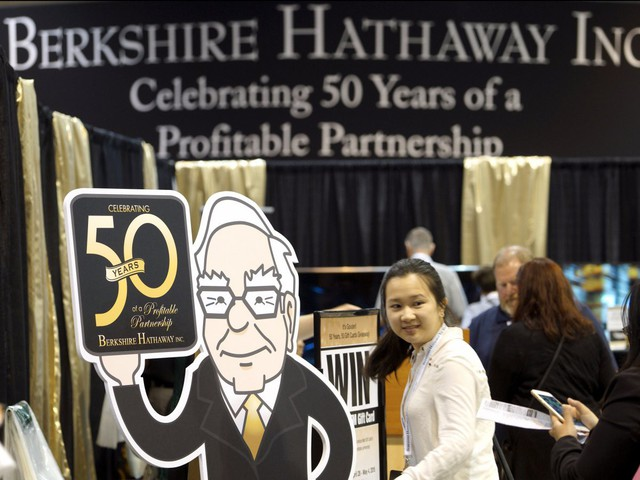 Những sự thật không tưởng về nhà đầu tư huyền thoại Warren Buffett và khối tài sản 87 tỷ đô của ông - Ảnh 23.
