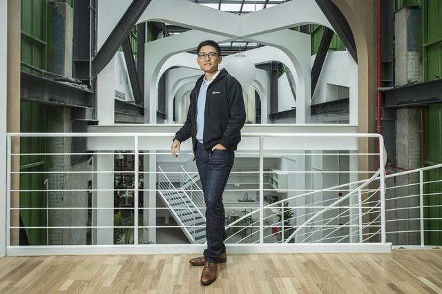 Bỏ dở giấc mơ Mỹ tại Thung lũng Silicon, nhân tài Trung Quốc đua nhau hồi hương làm giàu - Ảnh 1.