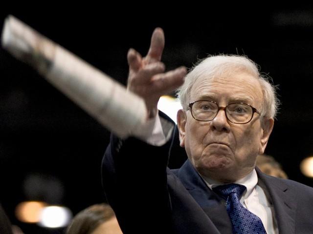 Những sự thật không tưởng về nhà đầu tư huyền thoại Warren Buffett và khối tài sản 87 tỷ đô của ông - Ảnh 4.