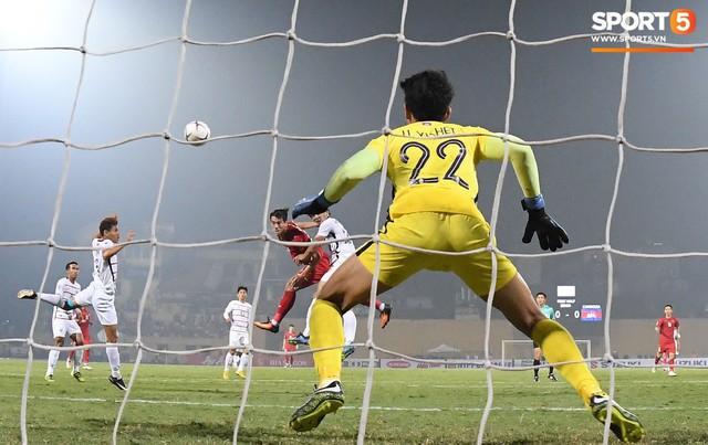 Hành trình kỳ diệu của bóng đá Việt Nam trong năm 2018 qua ảnh - Ảnh 12.