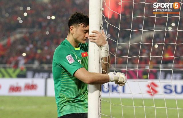 Hành trình kỳ diệu của bóng đá Việt Nam trong năm 2018 qua ảnh - Ảnh 27.