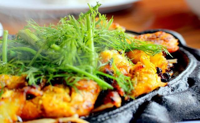 Chả cá Lã Vọng được lên sóng CNN, ngày càng có nhiều món ăn Việt Nam được thế giới khen ngợi hết lời - Ảnh 4.