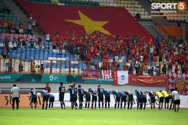Hành trình kỳ diệu của bóng đá Việt Nam trong năm 2018 qua ảnh - Ảnh 5.