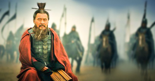 5 thống soái giỏi nhất Tam Quốc: Tư Mã Ý không lọt bảng, Khổng Minh vẫn xếp sau người này - Ảnh 6.