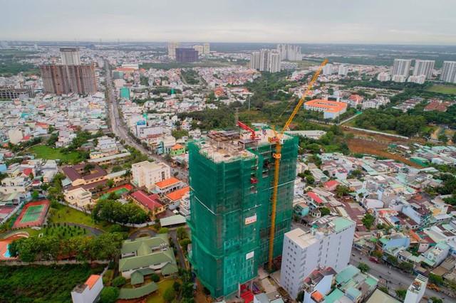Thị trường căn hộ Tp.HCM sẽ ra sao trong năm 2019? - Ảnh 1.
