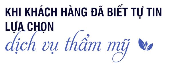Chiến dịch Cách mạng nhan sắc của TMV Ngọc Dung mở ra nhiều cơ hội cho phái đẹp Việt - Ảnh 2.