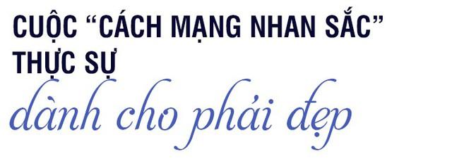 Chiến dịch Cách mạng nhan sắc của TMV Ngọc Dung mở ra nhiều cơ hội cho phái đẹp Việt - Ảnh 4.