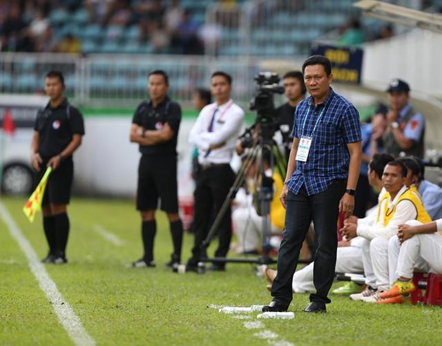 Không phải HLV Park Hang-seo, đây mới là chiến lược gia dẫn dắt U22 Việt Nam tại giải vô địch Đông Nam Á - Ảnh 1.