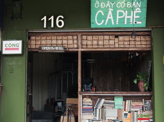 Cộng Cà Phê lên tiếng khi xuất hiện một quán mới có phong cách y hệt: Khách hàng hãy tỉnh táo, các việc khác đã có pháp luật giải quyết - Ảnh 16.