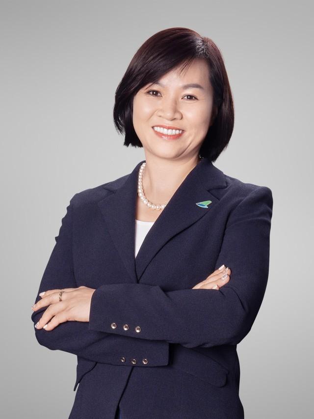 Bà Dương Thị Mai Hoa: Bamboo Airways đã sẵn sàng bán vé từ 12h trưa ngày 12/1/2019 - Ảnh 1.