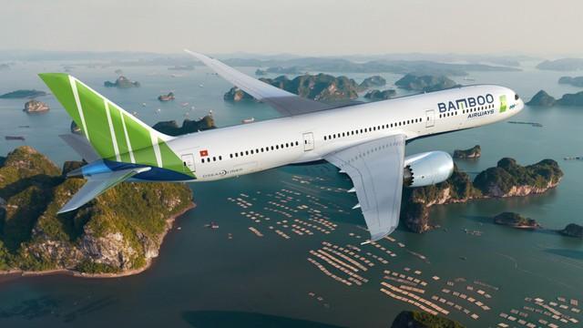 Bà Dương Thị Mai Hoa: Bamboo Airways đã sẵn sàng bán vé từ 12h trưa ngày 12/1/2019 - Ảnh 2.